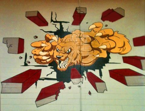 mascot-mural 1